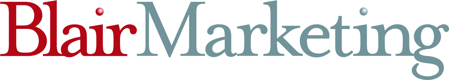 Blair Marketing Logo