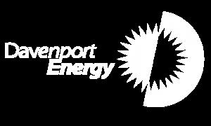 Davenport Energy logo