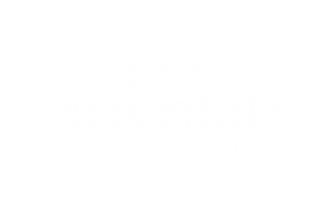 Mountain Mission School logo