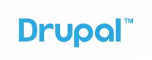 Drupal Web Development logo