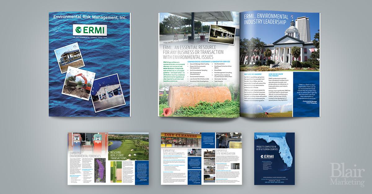 ERMI brochure