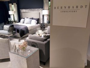 Bernhardt Furniture showroom